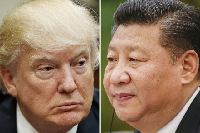 «La rencontre des deux chefs d'État est extrêmement... (AP)