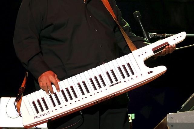 Ikutaro Kakehashi, l'ingénieur japonais ayant révolutionné la musique numérique... (AP)