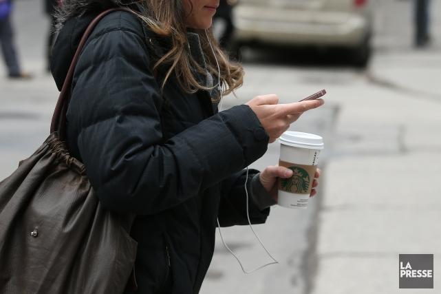 Une citoyenne de Sherbrooke souhaite mettre en garde la population contre les... (Archives La Presse)