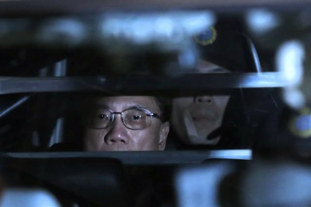 En 2016, Hong Kong se classait au 15erang... (Photo Vincent Yu, AP)