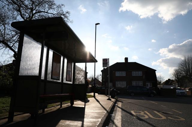 L'attaque s'est produite vendredi dans le quartier londonien... (Photo Neil Hall, REUTERS)