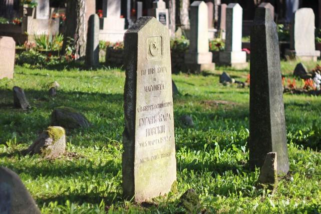 Melanie St-Jean estime que l'ajout d'un cimetière musulman... (123RF/Qumrran)