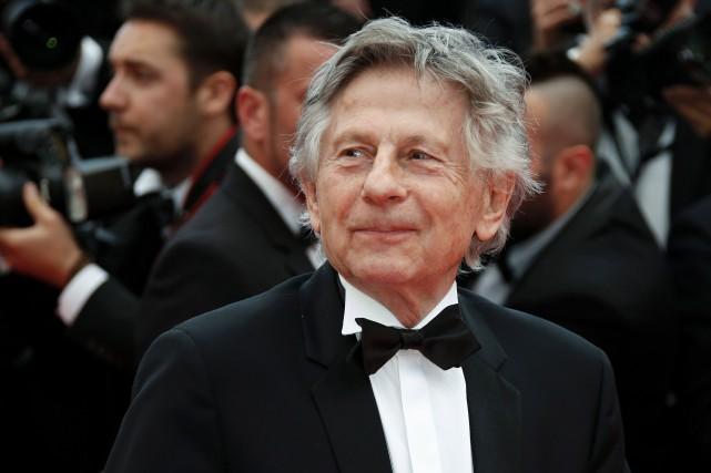 Roman Polanski est accusé d'avoir drogué puis violé... (Photo archives Agence France-Presse)