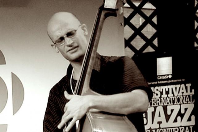 Alex Bellegarde, ancien élève du Programme musique-études de... (fournie par J. Banks)