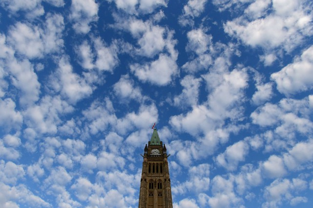 Les membres du comité devront obtenir une habilitation... (Photo Sean Kilpatrick, archives La Presse canadienne)