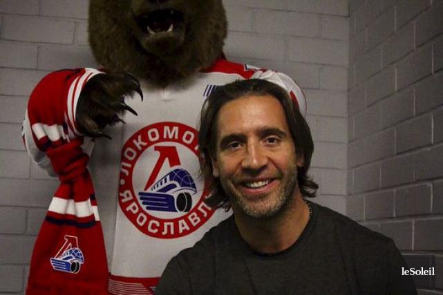 Le plan B de Hockey Canada devrait faire... (Photothèque Le Soleil)