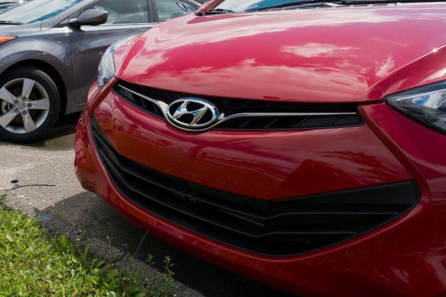 Le concessionnaire automobile HyundaiMagog est désormais la propriété du... (Imacom: Jocelyn Riendeau)