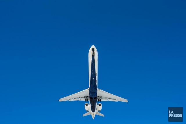 Meilleure qualité de l'air, réduction du bruit, contrôle de l'éclairage, sièges... (PHOTO EDOUARD PLANTE-FRÉCHETTE, LA PRESSE)