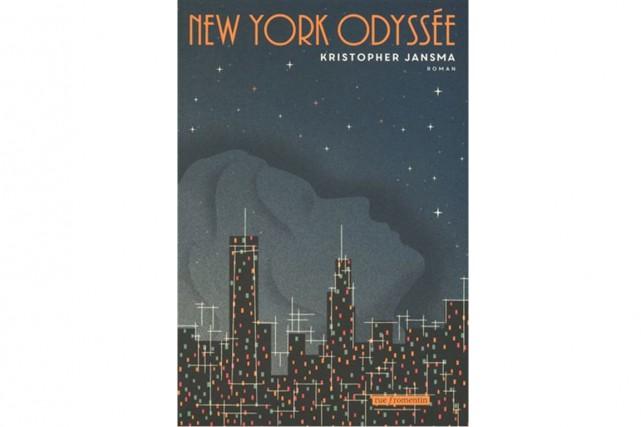 C'est l'histoire de cinq amis qui se sont établis à New York pour y faire leur... (image fournie par Rue Fromentin)