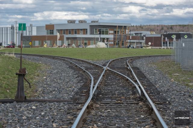 ÉDITORIAL / Presque quatre ans après la tragédie ferroviaire de Lac-Mégantic,... (Archives, La Tribune)
