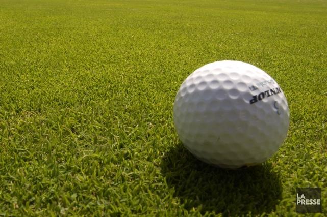 L'entreprise magogoise Rinzinzin fait une incursion dans l'univers du golf.... (Archives La Presse)