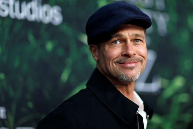 Brad Pitt... (Photo Mario Anzuoni, REUTERS)