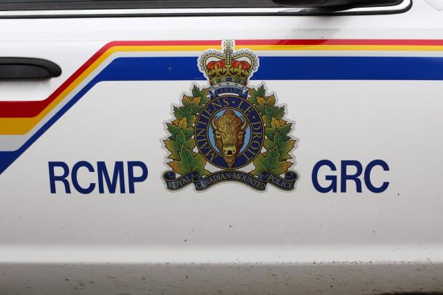 La GRC croit que l'enfant est avec sa... (Photo Lee Brown, Archives La Presse canadienne)