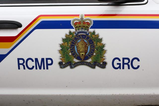 La GRC a indiqué avoir commencé à enquêter... (Lee Brown, archives La Presse canadienne)