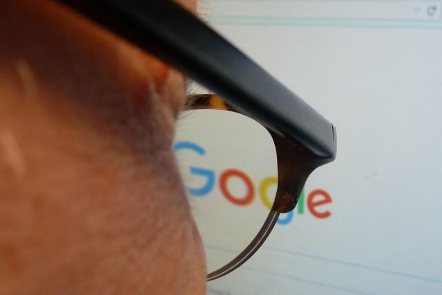 Google n'a pas réussi à démontrer que cette... (PHOTO EVA HAMBACH, ARCHIVES AFP)