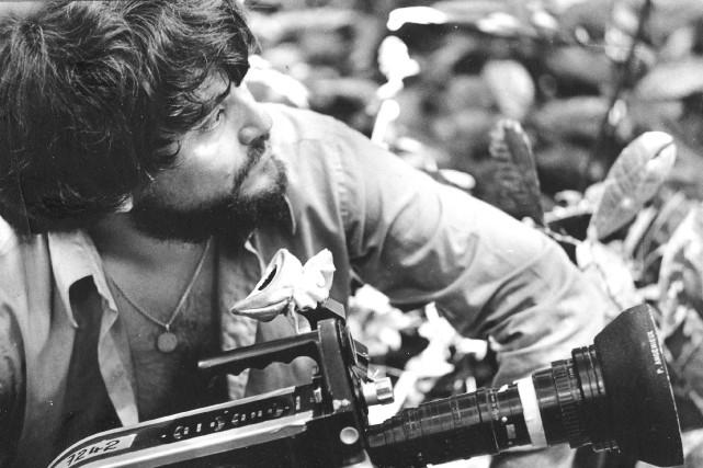 Daniel Bertolino, cinéaste, réalisateur, producteur, fondateur et président... (Photo Via Le Monde)
