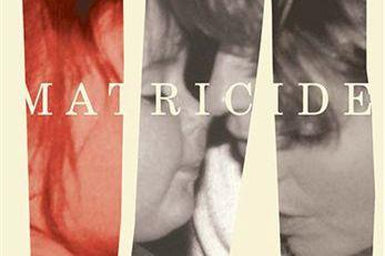 Couverture de Matricide de Katherine Raymond... (Courtoisie)