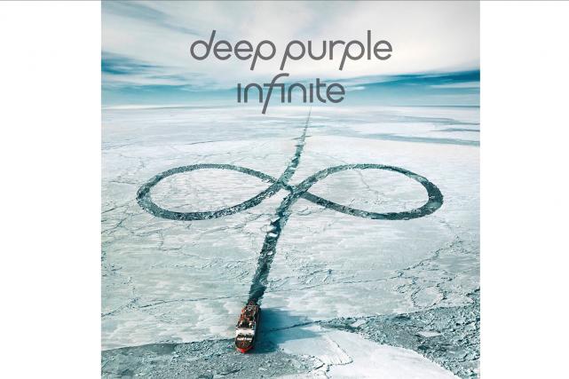 Rock. Infinite de Deep Purple...