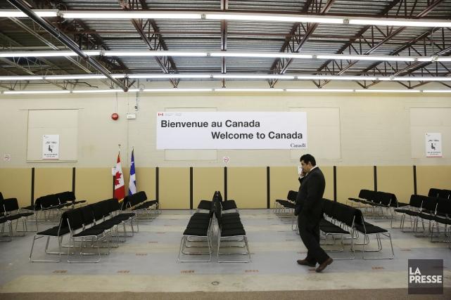 Les organismes humanitaires canadiens établis au Moyen-Orient s'attendent à... (PHOTO Martin Chamberland, ARCHIVES LA PRESSE)