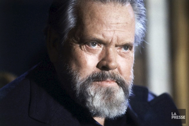 Avant sa mort, le réalisateur Orson Welles a...