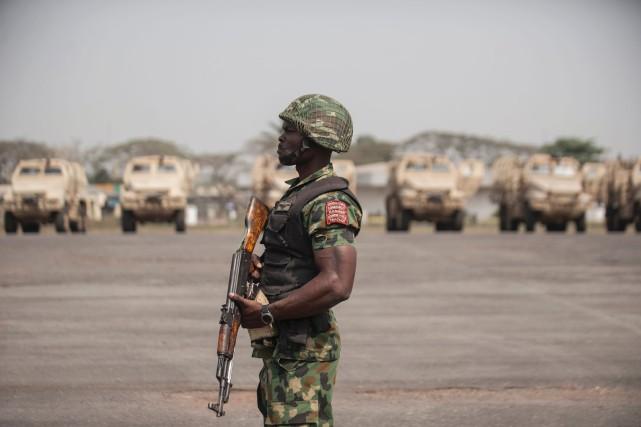 Si la situation sécuritaire s'est globalement améliorée à... (AFP)
