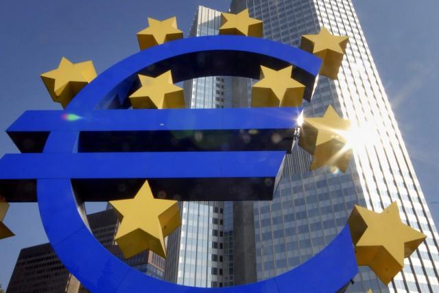 La BCE va selon toute attente maintenir des... (Photo Bernd Kammerer, Archives AP)