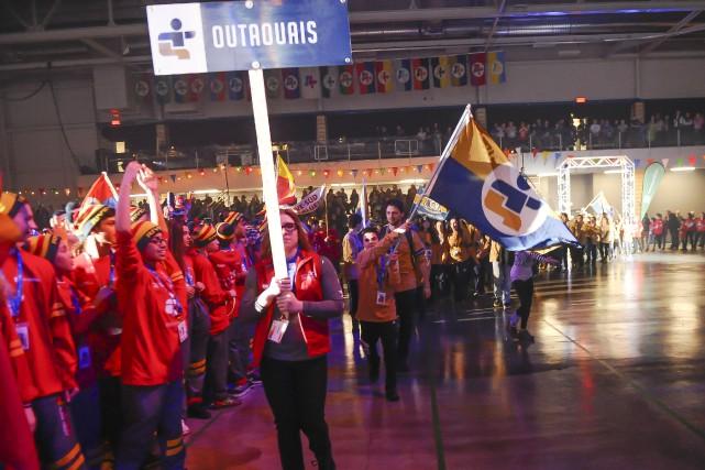 Le changement apporté par Sports Québec vise à... (Le Quotidien)