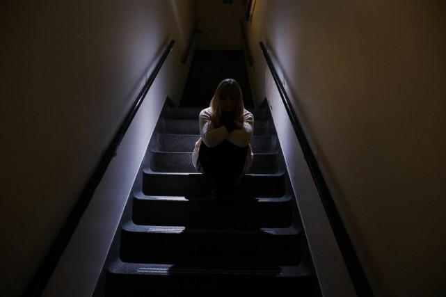 D'ici trois ans, la dépression se classera au... (Photo Martin Chamberland, La Presse)