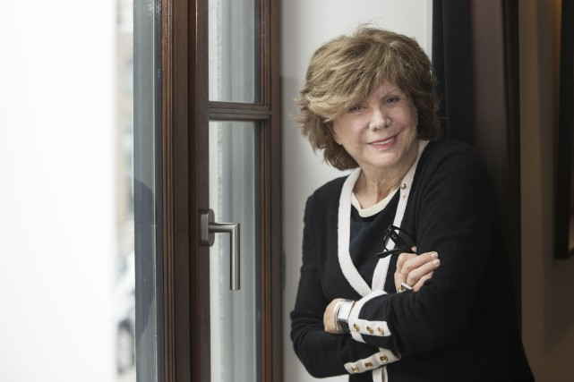 À très bientôt 86 ans, Denise Filiatrault a... (La Presse)