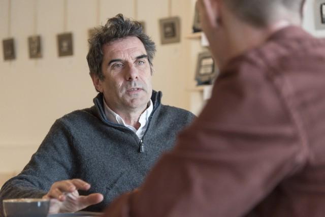 Yves Nadon : « Si les ados décrochent,... (Spectre Média, Frédéric Côté)