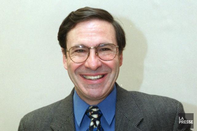 Le directeur du Centre SIDA McGill, Mark Wainberg.... (Photo Robert Nadon, archives La Presse)