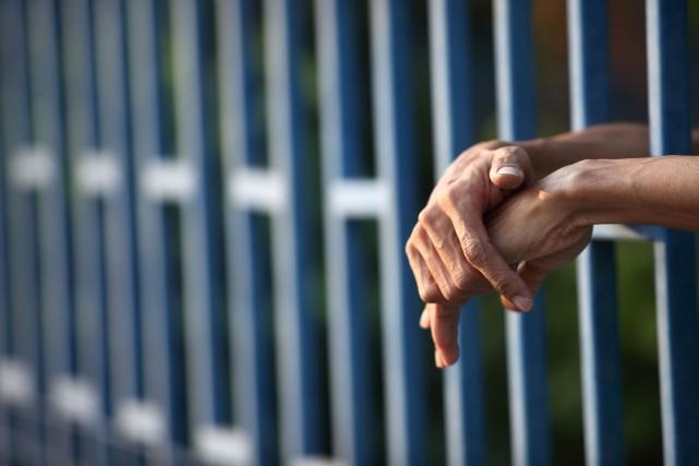 «Quand une société en est rendue à libérer... (123RF)