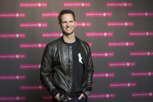 François Morency animera Ouvrez les guillemets, une nouvelle... (Ici Radio Canada Télé)