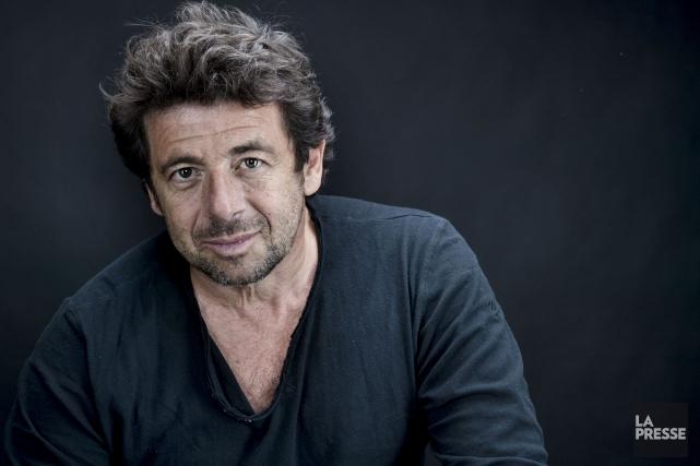 Patrick Bruelfera escale samedi à la salle Louis-Fréchette... (La Presse, Marco Campanozzi)