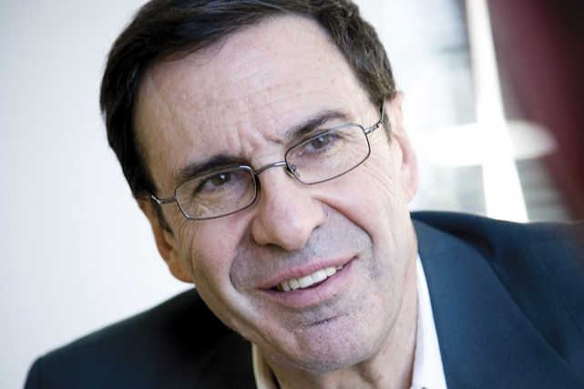 Mark Wainberg... (Photo Université McGill)