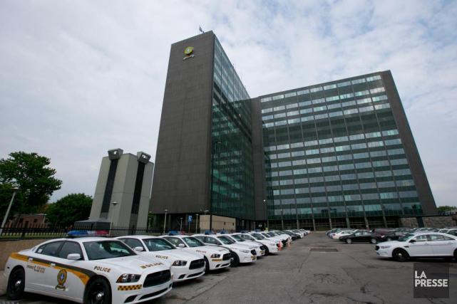 L'UPAC a découvert que 18officiers, gestionnaires et membres... (PHOTO FRANÇOIS ROY, ARCHIVES LA PRESSE)
