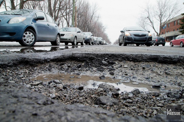Le taux de satisfaction des Montréalais s'élève à... (Photo Alain Roberge, Archives La Presse)