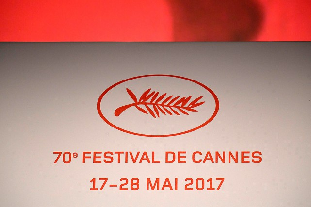 Le Festival de Cannes se déroulera du 17... (Photo Lionel BONAVENTURE, AFP)