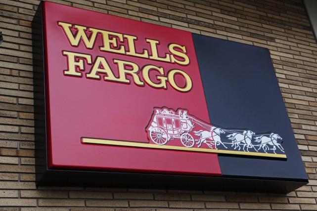 Wells Fargo est une banque traditionnelle qui base... (AP)