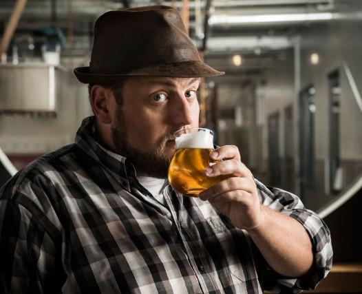 CHRONIQUE / Et si on parlait de bières «gastronomiques» ? Debières qui se... (fournie)