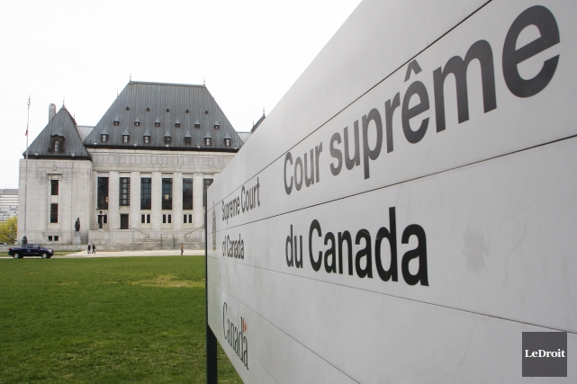 La Cour suprême n'entendra pas l'appel de Lafarge Canada contre le géologue... (Le Droit)