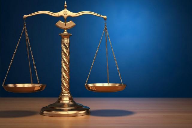 Steve McDuff a écopé de dix-huit mois de prison pour une attaque au répulsif à... (123RF)