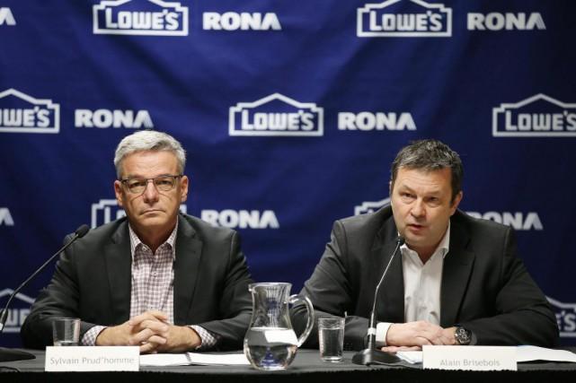 L'enquête, commanditée par l'Association québécoise de la quincaillerie... (Photo Martin Chamberland, La Presse)