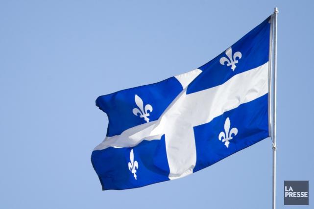 Dans le livre bleu, Québécois. Notre façon d'être Canadiens, paru en juin, le... (archives La Presse)