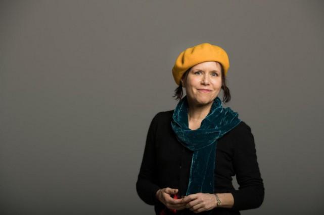 Pascale Montpetitsera la porte-parole de la Journée mondiale... (PhotoIVANOH DEMERS, LA PRESSE)