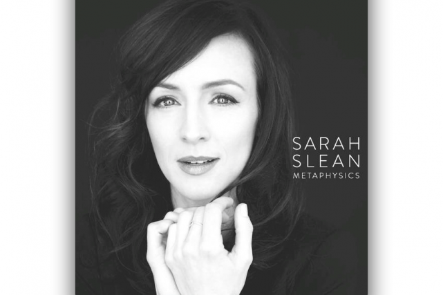 Pop-folk,Metaphysics, deSarah Slean...