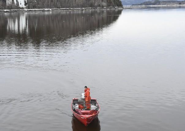 Les pompiers de Saguenay ont fait des vérifications... (Michel Tremblay)