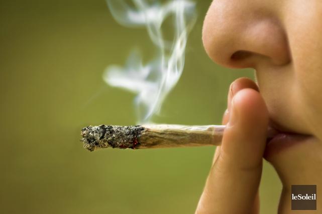 L'organisme de réadaptation en toxicomanie Portage exhorte le gouvernement de... (Photothèque Le Soleil)
