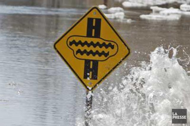 Les conditions météorologiques prévues dans la province incitent l'équipe... (Photo Marco Campanozzi, archives La Presse)