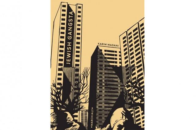 Le journaliste parisien Karim Madani est allé fouiner dans les sombres recoins... (image fournie par Éditions Marchialy)